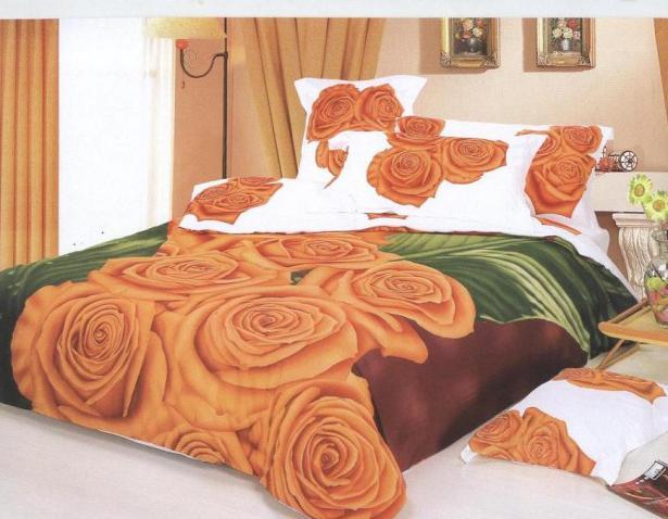 Какая ткань лучше для постельного белья поплин или бязь