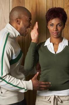 развод как вернуть жену