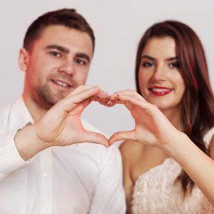 Как определить по ладони сколько будет браков