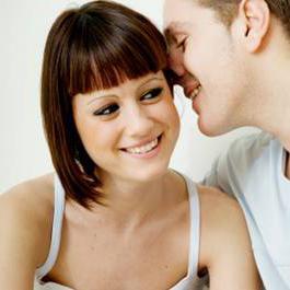 Как общаться с женатым мужчиной