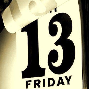 13, пятница. Что такое страшное несет это день?