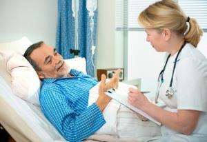 Колющие боли в животе при беременности 38 недель