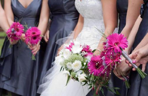 Свадьба в октябре: приметы