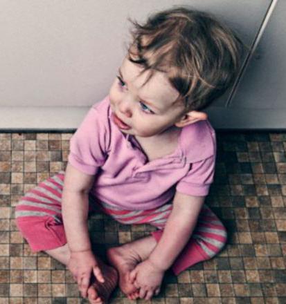 интоксикация организма ребенка