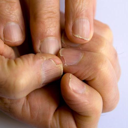 Средство при лечении синусита