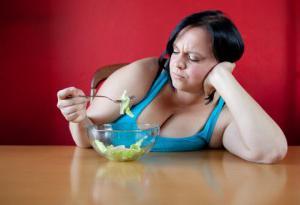 резкое похудение причины у женщин