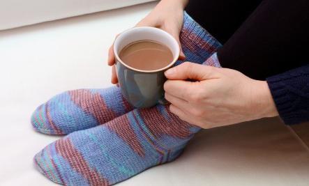 почему холодные руки у женщин