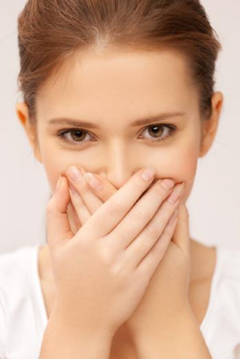 почему вредно дышать ртом