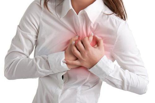 Боли в сердце - симптом чего? Что делать, если болит сердце?