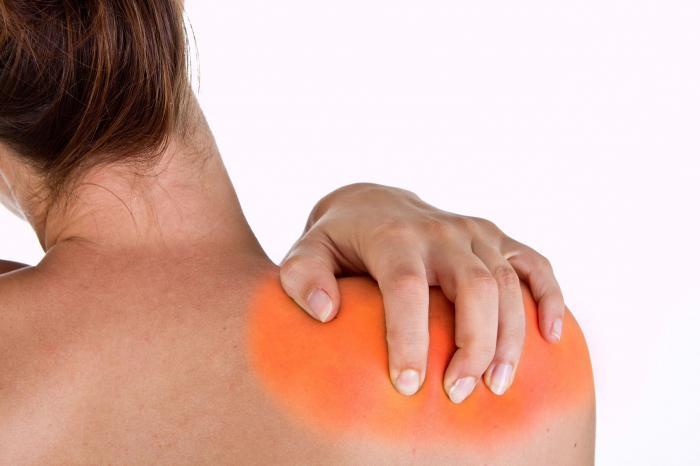 Как лечить периартрит плечевого сустава
