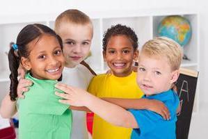 Социализация малыша. Социализация деток и подростков в колле…