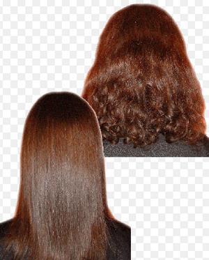 Масло для увлажнения волос несмываемый