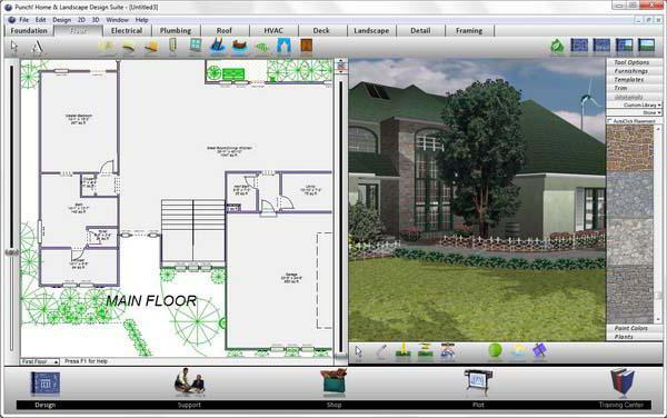 программа для планировки дачного участка