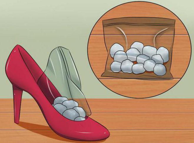натирает обувь на пятке что делать отзывы