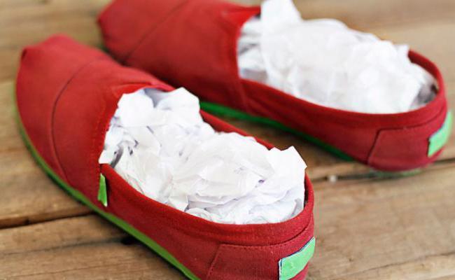 обувь сильно натирает пятки что делать