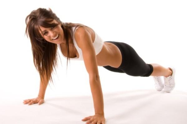 как похудеть в животе и боках упражнения