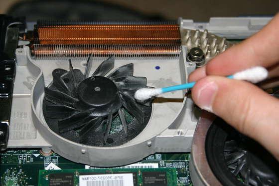 как сделать чтобы компьютер не тормозил: