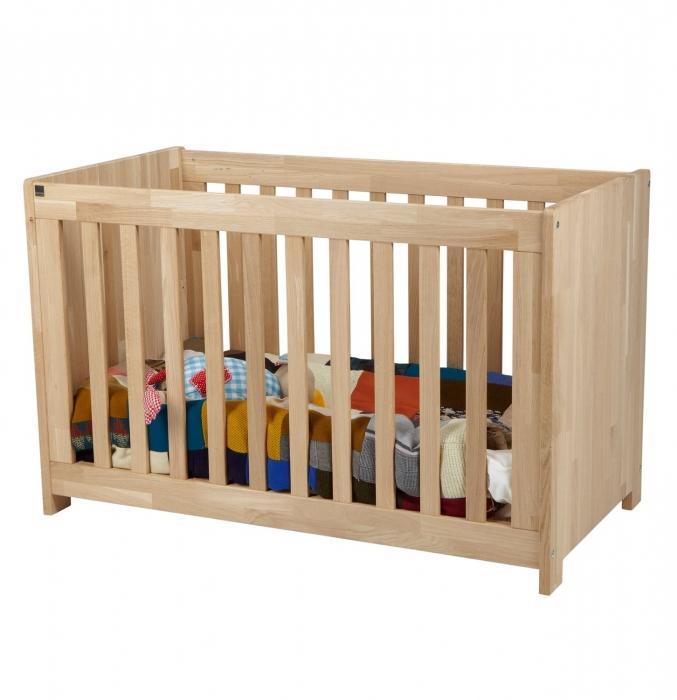 детские кровати из натурального дерева