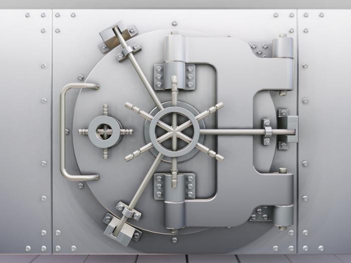 Надежность банков