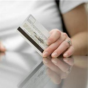 Как узнать номер карты Visa