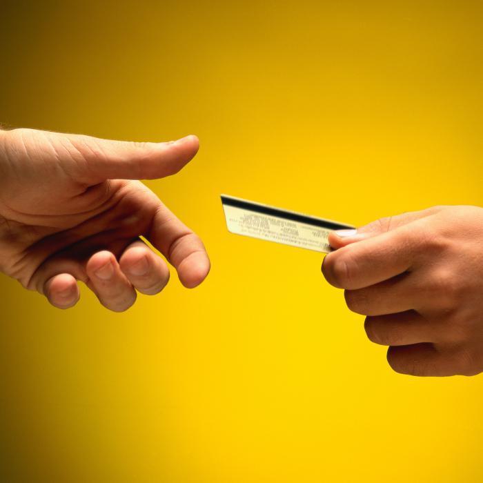 Кредитная карта visa номер  Официальный сайт