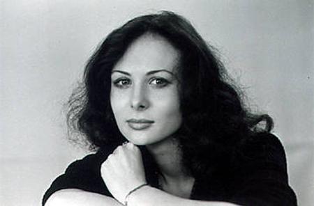 актриса Ольга Погодина