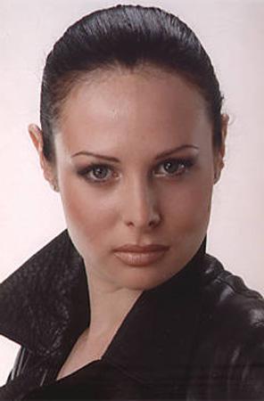 Ольга Погодина