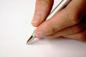 как правильно писать конспект