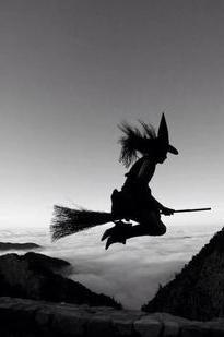 признаки современной ведьмы магические способности