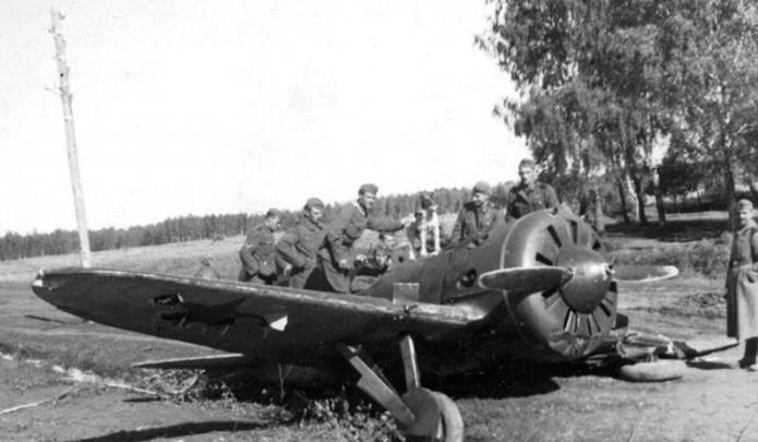 Авиация второй мировой войны военная