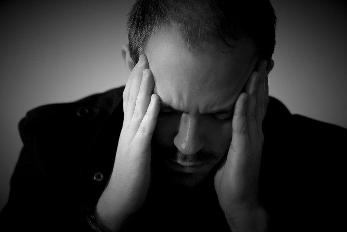 депрессия врач