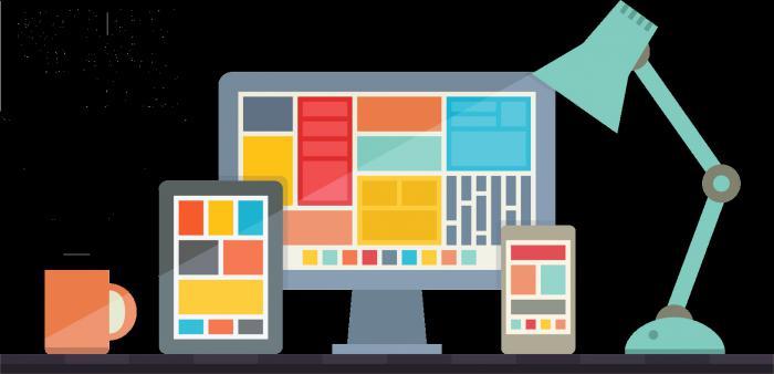 Корпоративные веб-сайты: создание, разработка, дизайн, продвижение…