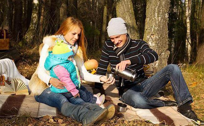 Семейная фотосессия на природе: какими идеями можно воспользоваться?