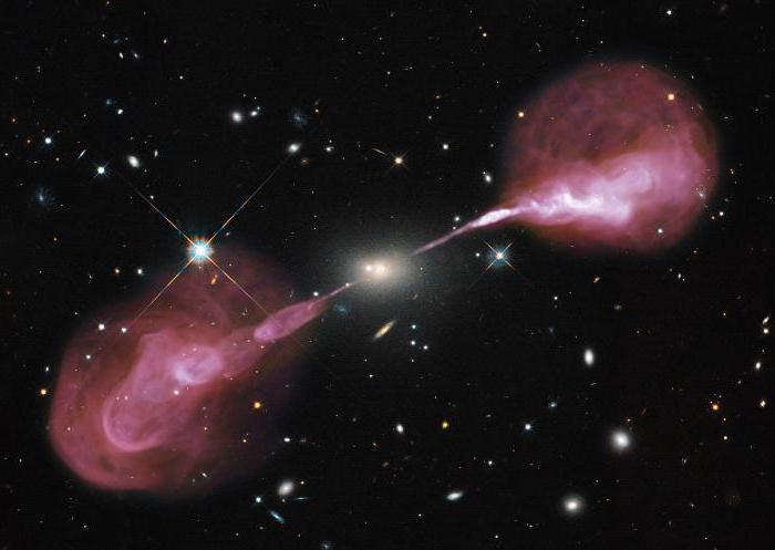 созвездие большая медведица мир космоса