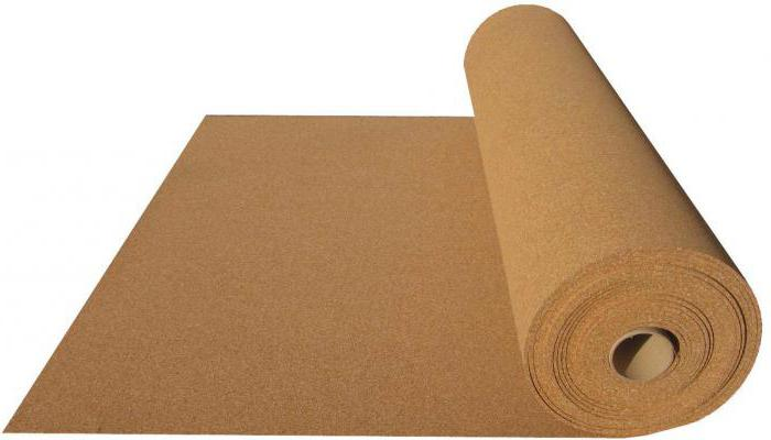 Подложка на бетонный пол под ламинат: укладка, отзывы
