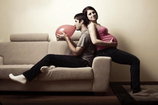 Популярные идеи фотосессии для беременных девушек