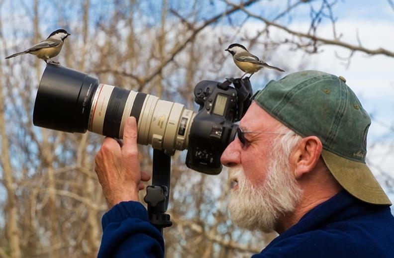 Орнитологи — ученые, изучающие птиц