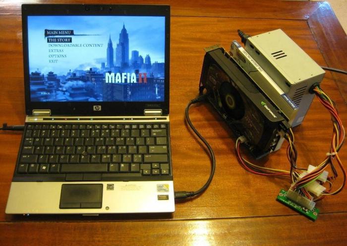 Купить внешнею видеокарту на ноутбук купить видеокарту для ноутбука asus m50s