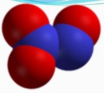 оксиды азота химические свойства