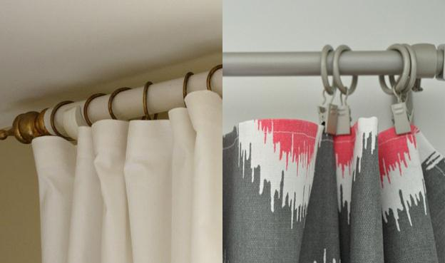 Как сшить шторы своими руками