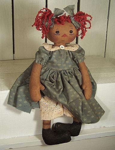 чердачные куклы выкройки