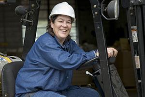 Работа на севере для женщин: вакансии и условия