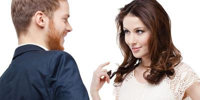Как привлекать к себе внимание мужчин?