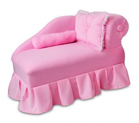 детский диван кровать для девочки