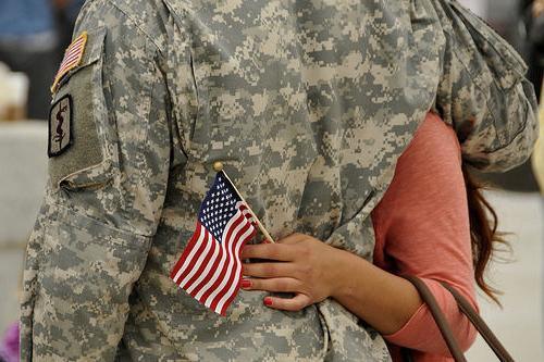 что значит секс для парня вернувшегося с армии