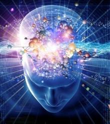 сила притяжения мысли