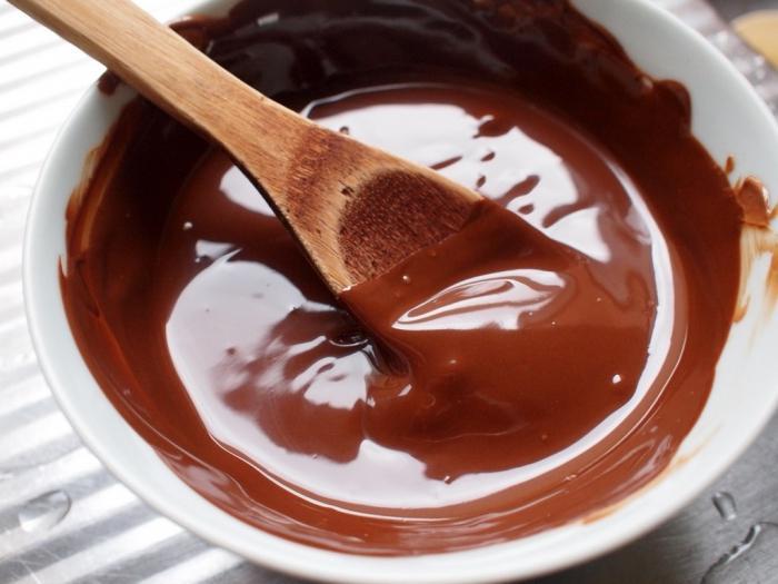 Как сделать масло домашних из какао