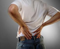 Остеохондроз грудного отдела позвоночника: причины,