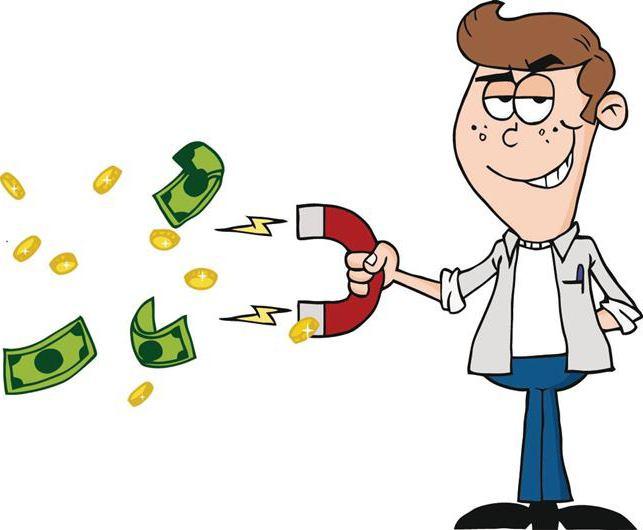 аффирмации на привлечение денег