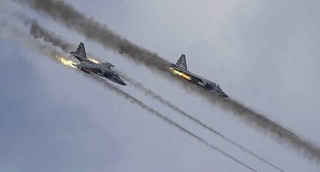 армия россии военно космические силы